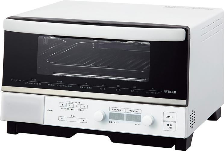 スチームコンべクションオーブン(KAX-X130)