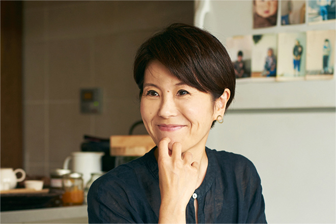 ワタナベマキ(料理家)