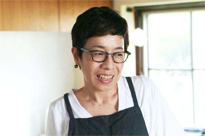飛田 和緒(料理家)